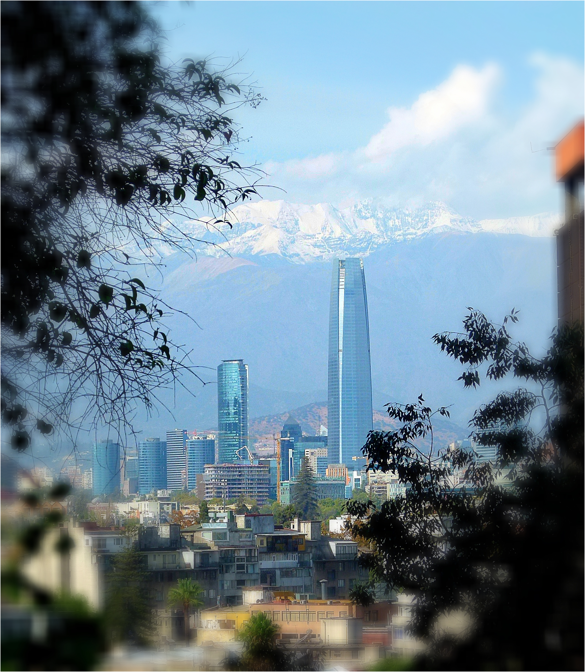 Leadership Coach in Santiago